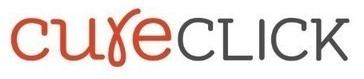CureClick Logo