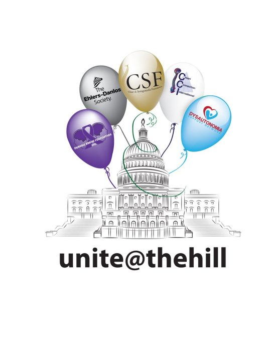 unite at the hill